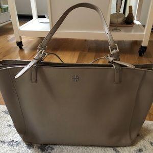 Used Tory Burch Tote Bag